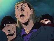 The Birth of Kenshiro