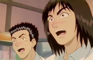 The Gang is Surprised by Onizuka