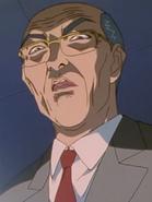 Uchiyamada Interrogation