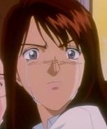 Yoshiko Crying