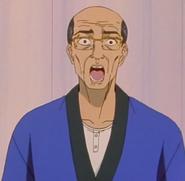 Uchiyamada Horrified