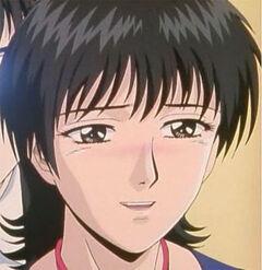 Asuza Fuyutsuki