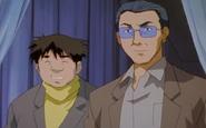 Hoshino's Manager