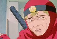 Ninja Onizuka