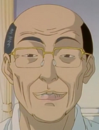 Uchiyamada Satisfied