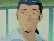 Ryuji Danma Infobox
