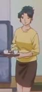 Mrs Aizawa