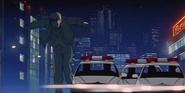 Onizuka on the Run