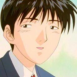 Noboru Yoshikawa