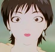 Fuyutsuki's Ghost