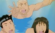 Onizuka's High Dive