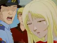 Saejima Offers Onizuka Cocaine