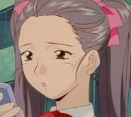 Akane Answers Her Phone