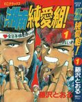 Cover of SJG - Volume 1