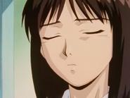 Fuyumi Explains the Love Letter