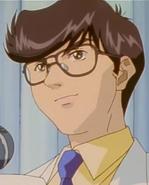 Kibiyashi Introduces Tomoko