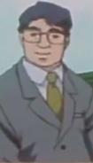 Mr Aizawa