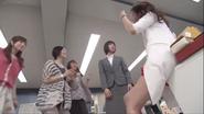 Fuyutsuki And Other Female Teachers