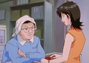 Fuyutsuki Shares Her Plans