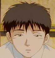 Noboru Offers Onizuka Money