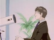 Teshigawara Spying