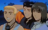 Watching Onizuka's Magic