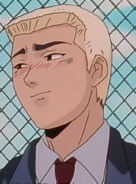 Kunio Joins Onizuka