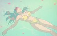 Tomoko Bikini Shoot