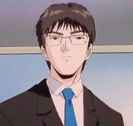 Suguru Teshigawara