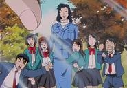 Fujimori's Old Class