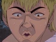 Onizuka's Decision