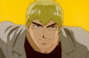 A Miracle Only Onizuka Expected