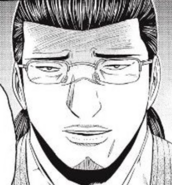 Sakurada Talking 2