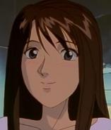 Yoshiko Smiling 2