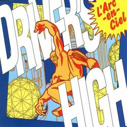 Driver's High Album Cover.jpg