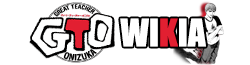 Wiki Great Teacher Onizuka GTO