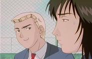 A Favor for Onizuka