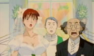 Kunio's Arrival Shocks Everyone