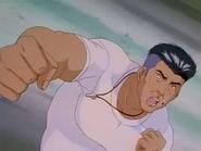 Fukuroda's Punch of Justice