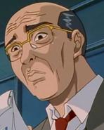 Uchiyamada and His Pills