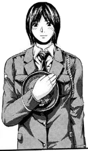 Eri Domyoji Officer Disguise.PNG
