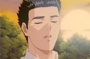 Tadaaki Appreciates Onizuka's Sentimentality