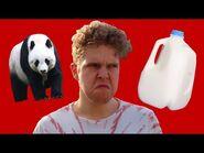 The Milk Challenge