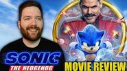 Sonic the Hedgehog - Movie Review