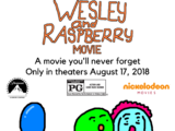 The Wesley and Raspberry Movie
