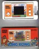 Tiger King Kong System 3