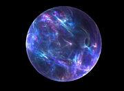 Meteor shower in a marble by Dark-Angel-90 .jpg
