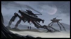 War Machine by PReilly