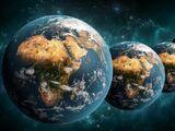 List of Alternate Earths