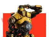 Bucket (Renegade Squadron)